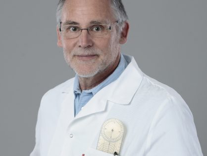 Dr. Richard Maier