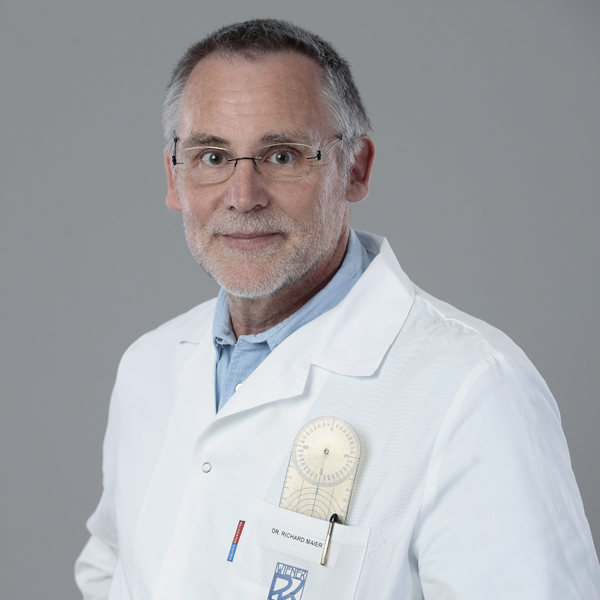 Dr. Richard Maier