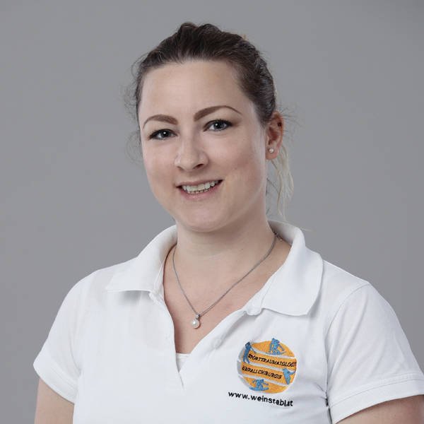 Nina Schreitl