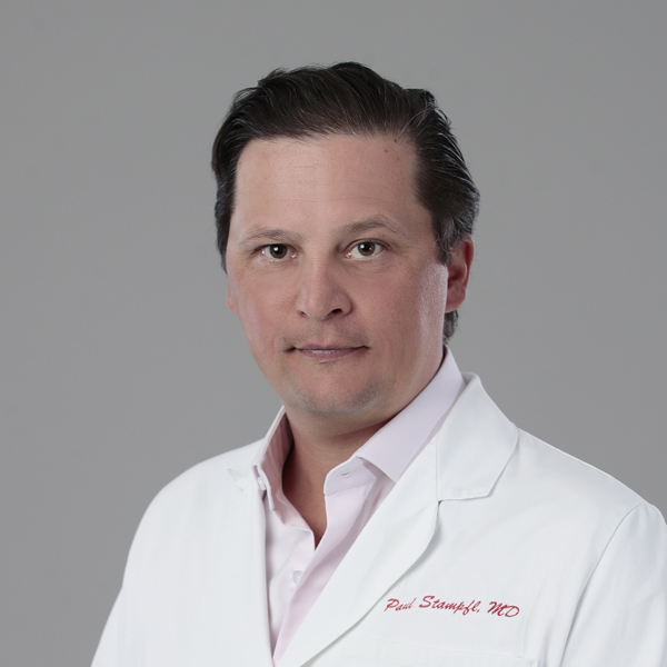 Dr. Paul Stampfl